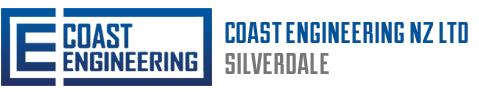 Coast Engineering NZ Ltd